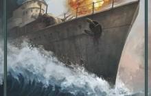 Być dumnym z polskiej marynarki - Jerzy Pertek -