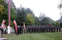 Zielonogórzanie uczcili ofiary ukraińskich nacjonalistów