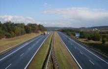 Najdłuższa autostrada w Polsce już przejezdna. Miała być gotowa na Euro 2012