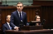 Andrzej Duda rozmawiał z premierem Kanady o wzmocnieniu wschodniej flanki NATO