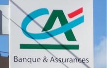 Bank Credit Agricole zapłaci karę za złamanie sankcji