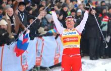 Justyna Kowalczyk: Moim celem na przyszły sezon jest bieganie klasykiem na najwyższym poziomie