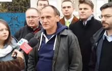 Petru: Kukiz głosuje ręka w rękę z PiS-em. Kukiz: Znowu Pan kłamie