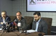 Kukiz o nowelizacji ustawy o TK: Nie wyobrażam sobie większego zła niż Trybunał Konstytucyjny w kształcie uformowanym przez PO
