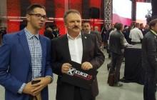 Marek Jakubiak o Wołyniu: Nie damy zapomnieć o tej tragedii
