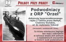 Polacy przy pracy: podwodniacki kunszt załogi ORP