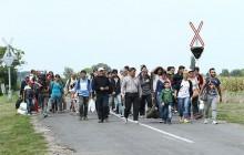 Uchodźcy przez Rosję dostają się do Norwegii. Skandynawowie będą odsyłać ich z powrotem