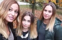 Córki Pawła Kukiza nagrały film ze wsparciem dla swojego ojca [WIDEO]