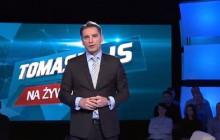 Powraca temat przyszłości Tomasza Lisa w TVP. Sellin: To będzie decyzja szefów TVP