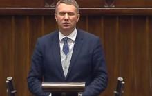 Przemysław Wipler podsumowuje kadencję Sejmu [WIDEO]
