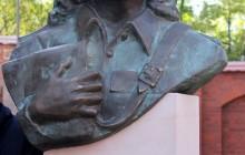 List prezydenta Andrzeja Dudy z okazji odsłonięcia pomnika