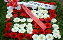Polacy na Wyspach świętowali 11 listopada