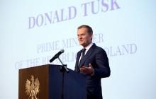 Donald Tusk zapowiada, że będzie współpracował z nowym rządem.