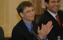 Gates: Tylko działania rządów mogą uratować nas przed zmianami klimatycznymi