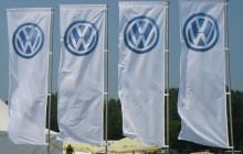 Pracownicy nie mogą dojechać do fabryki Volkswagena, bo brakuje 400 metrów drogi