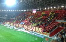LOTTO Ekstraklasa: Jagiellonia zdeklasowana w hicie kolejki