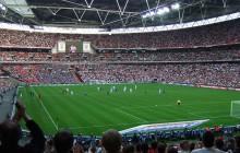 To nie będzie zwykły mecz. Anglicy zamierzają zaintonować Marsyliankę na Wembley