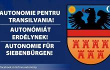 Węgrzy-Seklerzy walczą o Autonomię Transylwanii