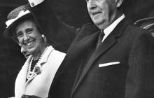 125. rocznica urodzin generała Francisco Franco