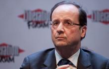 Hollande apeluje do Brytyjczyków w sprawie interwencji w Syrii