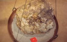 Odkryto potężne pokłady złota pod dnem morskim