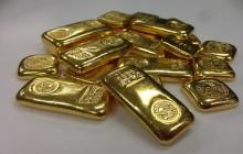 Chiny zwiększają rezerwy złota!