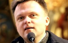 Szymon Hołownia: Czy katolik może wznosić okrzyki