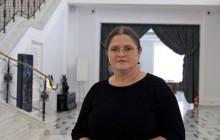 Krystyna Pawłowicz nawołuje do bojkotu niemieckich towarów i banków.
