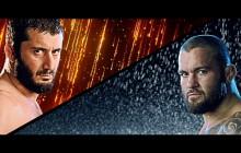 Bonusy po KSW 33: Materla vs Khalidov