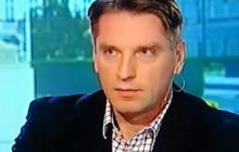 Tomasz Lis komentuje wpis ks. Międlara.