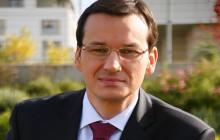Morawiecki: Koszty pracy w Polsce nie są zbyt wysokie