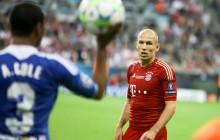 Robben odejdzie z Bayernu?