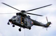Śmigłowce czeskiej armii będą remontowane przez PZL - Świdnik