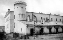 Raport NKWD o polskich jeńcach trafił do ABW