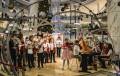 Koncert świąteczno-patriotyczny w CH Galaxy