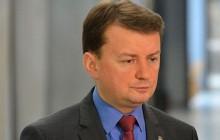 Mariusz Błaszczak: Czuje się jak w 2007 roku. To atak politycznej wścieklizny!