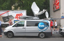 Spada oglądalność TVN, stacja utraciła pozycję lidera