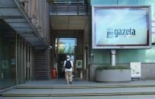 Spadki sprzedaży wśród dzienników, Gazeta Wyborcza straciła najwięcej