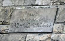 Komunistyczne nazwiska znikną z przestrzeni publicznej