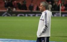 Mourinho zwolniony z Chelsea!