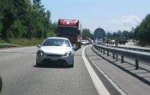 Domino na ulicy. Czyli jak zachowania innych wpływają na jazdę?