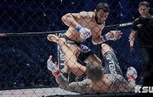 Najlepsze momenty gali KSW 33: Materla vs Khalidov