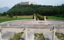 Specjalna ochrona prawna Monte Cassino