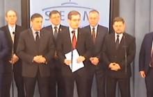 Oficjalnie: Pierwsze posiedzenie Narodowo-Demokratycznego Zespołu Parlamentarnego