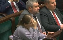 Krystyna Pawłowicz skomentowała działania swojej siostry i ma radę dla Kijowskiego.