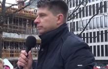Petru podsumowuje manifestację KOD i zapowiada kolejne protesty