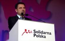 Piotr Duda: Demonstracje Nowoczesnej czy PO to krzyk niemocy