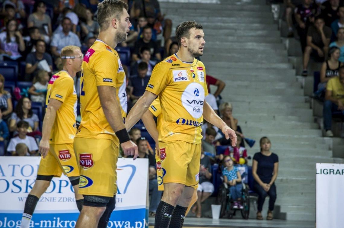 Vive Kielce pomaga schroniskom na meczu z Kaliszem!