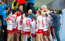 MŚ w piłce ręcznej kobiet: Polki rozbiły Argentynki na koniec turnieju
