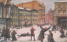 Powstanie Wielkopolskie - wydarzenie na miarę marzeń i oczekiwań współczesnych Polaków